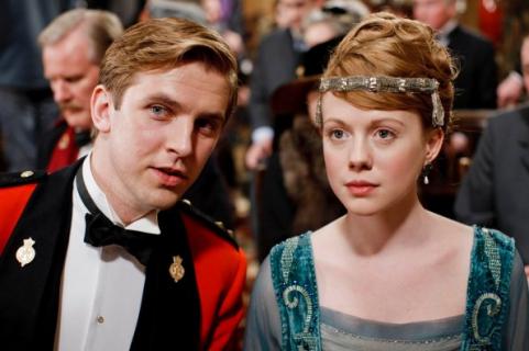 Dan Stevens – czy aktor pojawi się w filmie Downton Abbey?