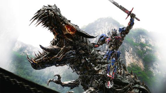 """""""Transformers: Wiek zagłady"""" DVD – recenzja"""