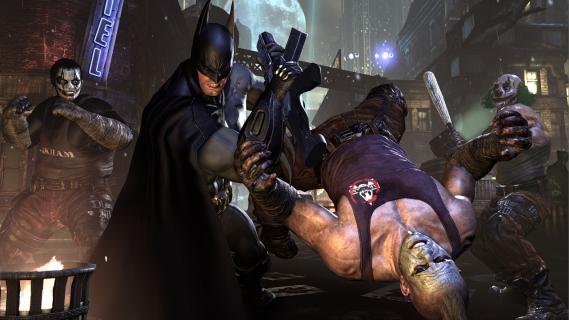 Batman: Return to Arkham zadebiutuje w październiku. Nowy zwiastun