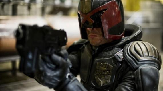 Karl Urban chce powrócić jako Sędzia Dredd w nowym serialu