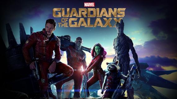 """""""Strażnicy Galaktyki"""" Blu-ray – recenzja"""
