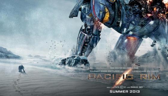 """Guillermo del Toro o sytuacji """"Pacific Rim 2"""""""