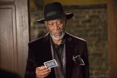 Morgan Freeman oskarżony o molestowanie seksualne