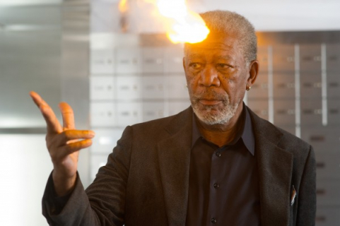 Morgan Freeman żąda przeprosin od CNN. Do akcji wkraczają prawnicy