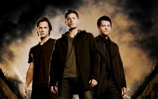 Dlaczego warto oglądać Supernatural?