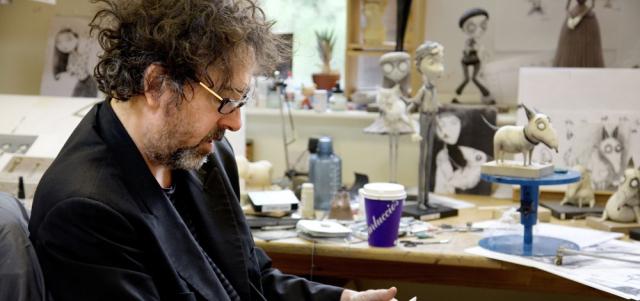 Tim Burton zmęczony współczesnymi filmami komiksowymi