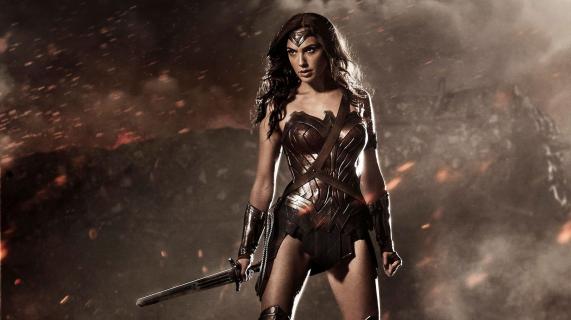 """Gal Gadot mogła nie zostać Wonder Woman. Miała zagrać w filmie """"Człowiek ze stali"""""""