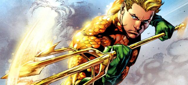 """Jason Momoa jako Aquaman! Zobacz zdjęcie z """"Batman v Superman: Dawn of Justice"""""""