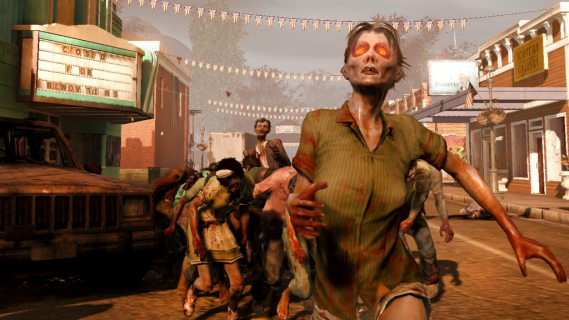 """State of Decay: Year-One Survival Edition"" z datą wydania"
