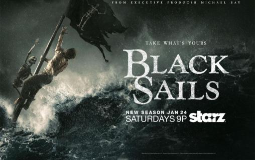 Piraci: sezon 2 – recenzja