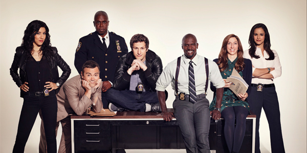 Brooklyn 9-9 – będzie 7. sezon serialu