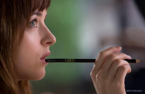 """Box Office: """"Pięćdziesiąt twarzy Greya"""" bije rekordy"""