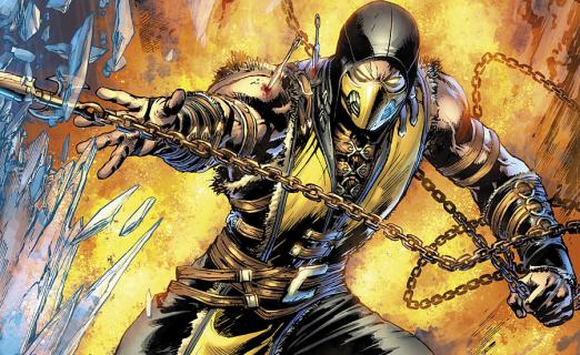 """2. numer prequelu do """"Mortal Kombat X"""" już w sprzedaży"""