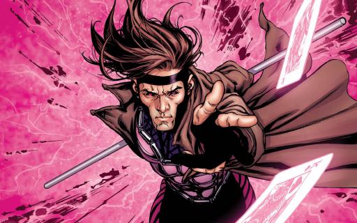 Gambit – poznaliśmy datę rozpoczęcia zdjęć do filmu
