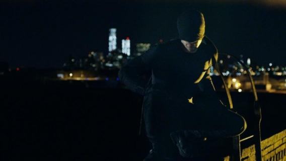 """Data premiery zwiastuna serialu """"Daredevil"""" Marvela – zobacz zapowiedź!"""