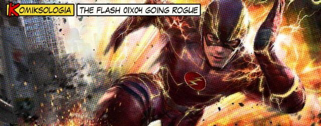 """""""The Flash"""" 01×04 – odniesienia do komiksów"""