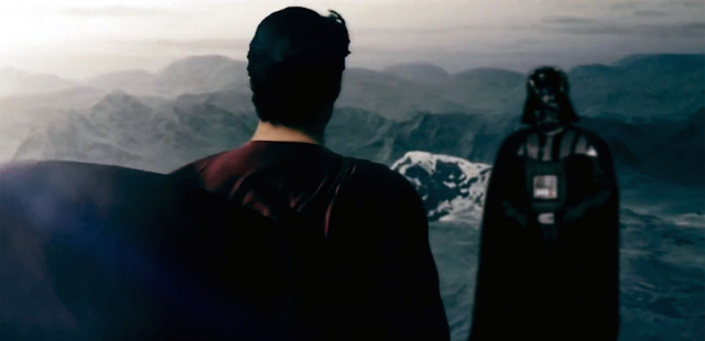 DC Marvel vs Star Wars – zobacz świetny fanowski zwiastun