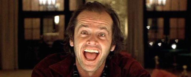 Jack Nicholson – najlepsze parodie