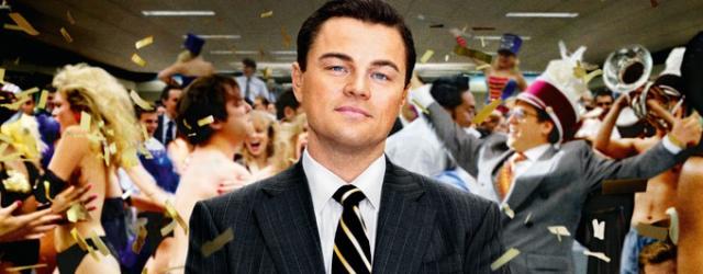 """""""Wilk z Wall Street"""" DVD: Wilk syty. Widz nie bardzo"""
