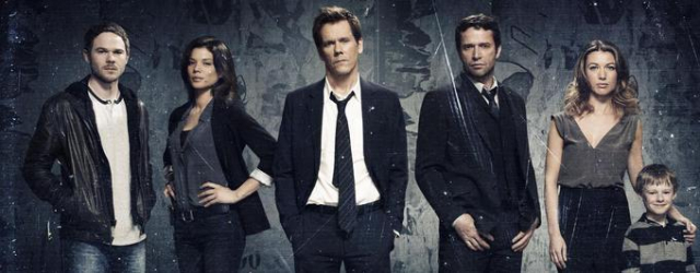"""The Following"": Kult morderców – recenzja DVD"