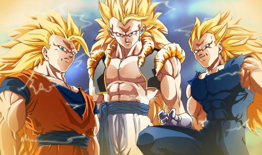 Najlepsze seriale anime