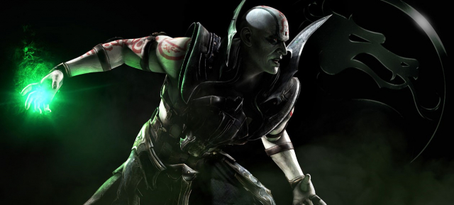 "Kolekcjonerka ""Mortal Kombat X"" dostępna w Polsce"