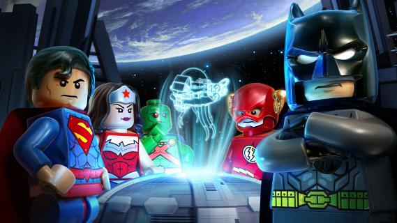 """Najgorszy detektyw świata w dodatku do """"LEGO Batman 3: Poza Gotham"""""""
