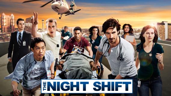 The Night Shift skasowane. Nie będzie 5. sezonu