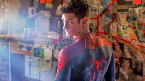 Spider-Man – dlaczego Andrew Garfield nie zagra już superbohatera?