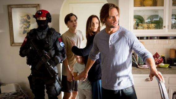 """""""Colony"""" – stacja USA zamawia 1. sezon serialu science fiction"""
