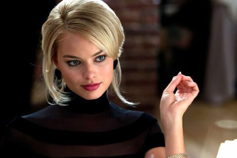 Margot Robbie zostanie koronowana na królową