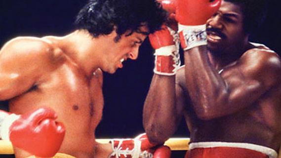 """Nadchodzi spin-off """"Rocky'ego"""". Oto pierwsze oficjalne zdjęcie z """"Creed"""""""