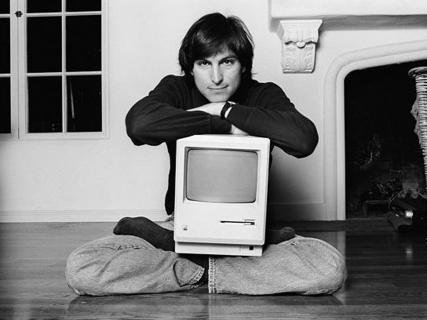 Michael Fassbender jako Steve Jobs – pierwsze zdjęcie
