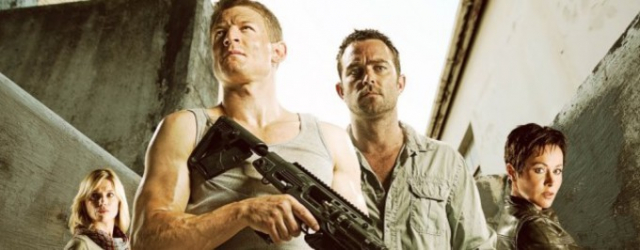 Kontra: Operacja Świt – 1. sezon
