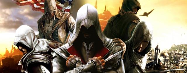 """Nowe ścieżki bohaterów """"Assassin's Creed"""""""