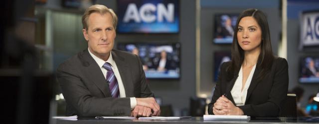 """Newsroom"": sezon 3, odcinek 4 – recenzja"