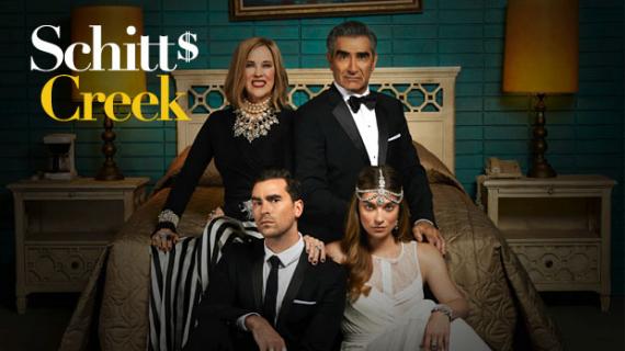 """""""Schitt's Creek"""" – stacja Pop zamawia 2. sezon"""