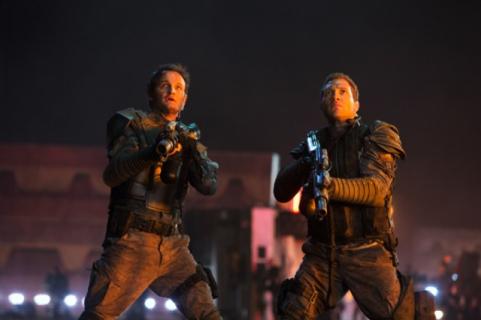 """Kim jest czarny charakter filmu """"Terminator: Genisys""""? Szczegóły!"""