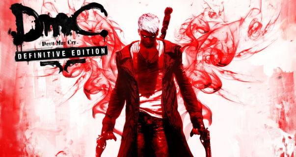 """DMC. Devil May Cry: Definitive Edition"": Ten sam diabeł, ten sam płacz – recenzja"