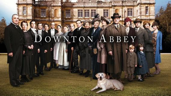 Czy warto obejrzeć serial Downton Abbey?
