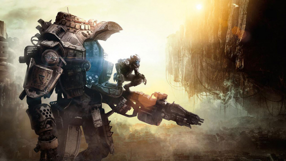 Apex Legends to duchowy spadkobierca gry Titanfall 3