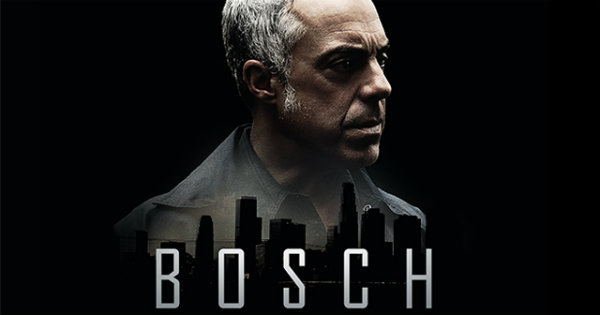 Bosch: sezon 1 – recenzja