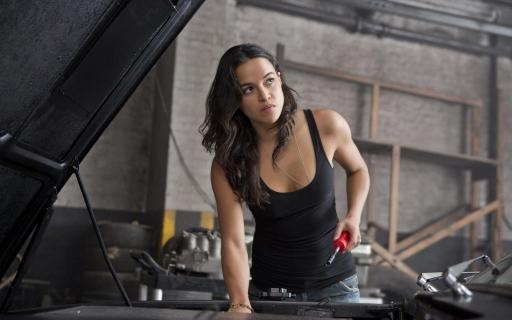 Szybcy i wściekli 9 – Michelle Rodriguez czeka na dobry scenariusz
