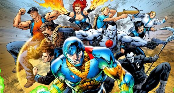 Nadchodzi kinowe uniwersum Valiant Comics