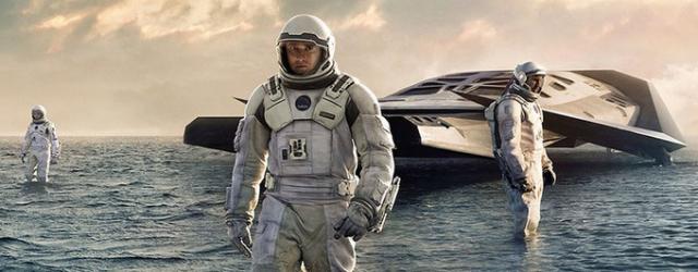 Najlepsze filmy SF oparte na oryginalnych scenariuszach