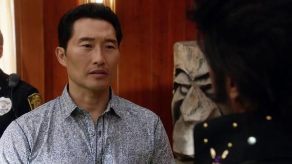 Daniel Dae Kim komentuje odejście z Hawaii 5.0 i omawia The Good Doctor