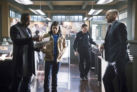 """The Flash"": sezon 1, odcinek 19 – recenzja"