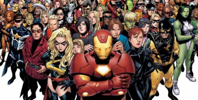 Avengers na kartach komiksu. Przełomowe momenty w historii drużyny