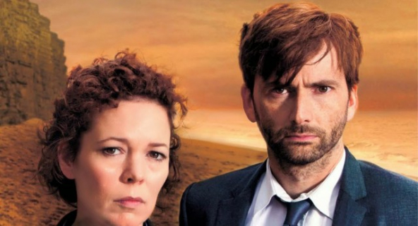 "Drugi fragment ""Broadchurch"""