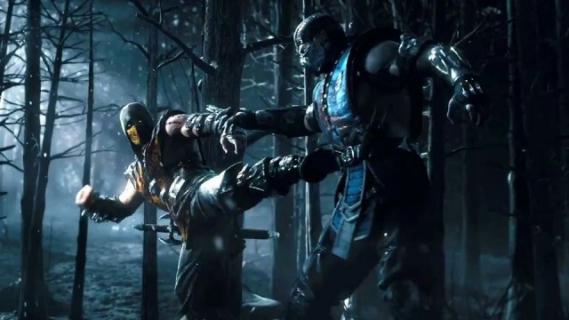 Nadciąga Mortal Kombat XI. Aktor głosowy się wygadał